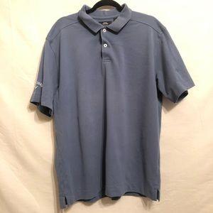 Callaway Men's Golf Polo X Series XL